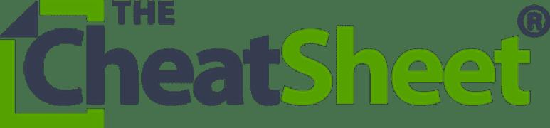 Logo-CheatSheet